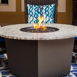 fire pits tables from pool city. Black Bedroom Furniture Sets. Home Design Ideas