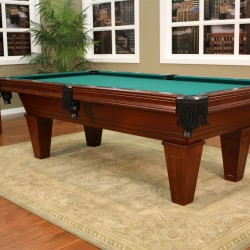 American Heritage Pool Tables From Pool City