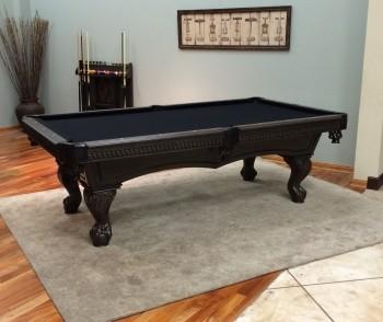 Sorrento Billiard Table
