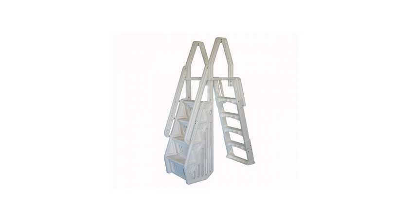 Drop In Step With Slide Lock Combo Steps Amp Ladders