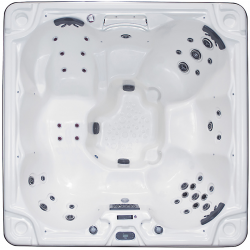 Viking Hot Tubs From Pool City