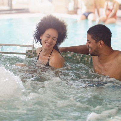4 Unexpected Health Benefits of Owning a Hot Tub