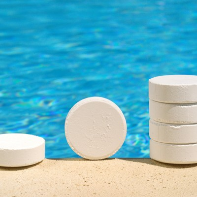 What is Chlorine and is it bad for you?