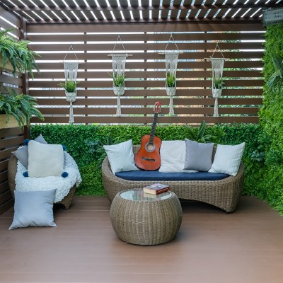 Selecting the Right Material for Your Patio Furniture