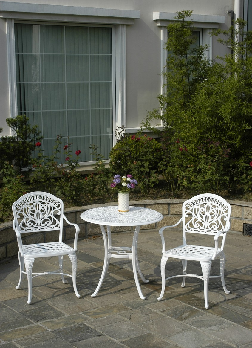 Main Product Image - Tuscany Collection - Bistro Tables - Pool City