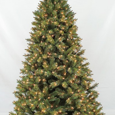 Winchester Pine 7-7.5' 700 Clear Lights
