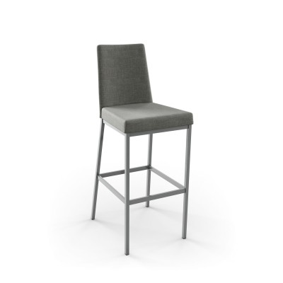 Linea Non-Swivel Stool