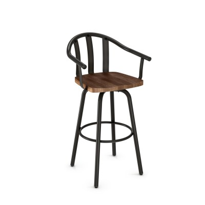 Gatlin Swivel Stool