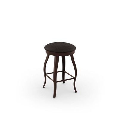 Pearl Swivel Stool