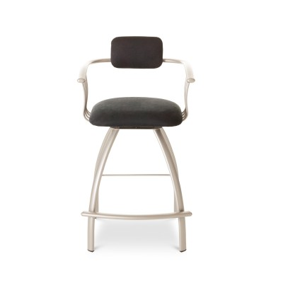 Kris Swivel Stool alternate image