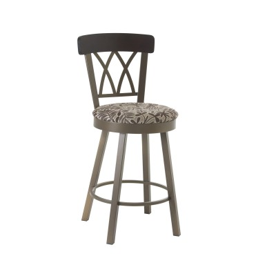 Brittany Swivel Stool alternate image