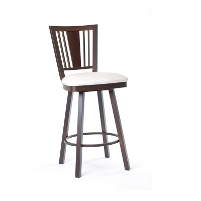 Madison Swivel Stool alternate image