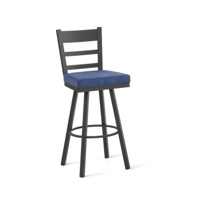 Owen Swivel Stool alternate image