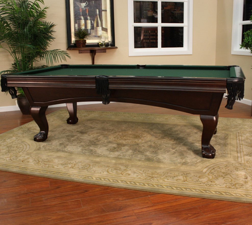 Alaina Billiard Table