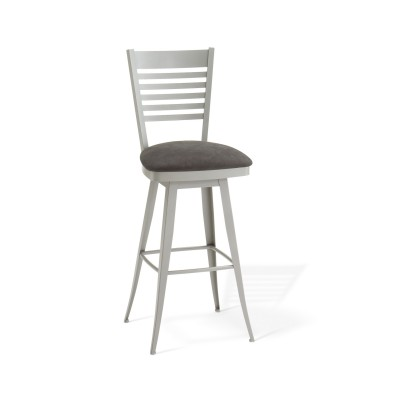 Edwin Swivel Stool alternate image