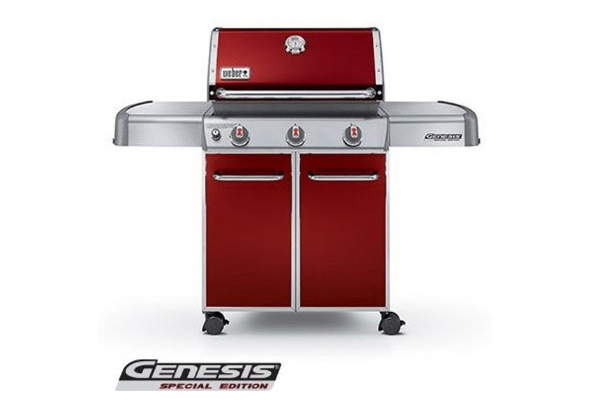 Weber Genesis 174 Special Edition Ep 310 Lp Weber Gas