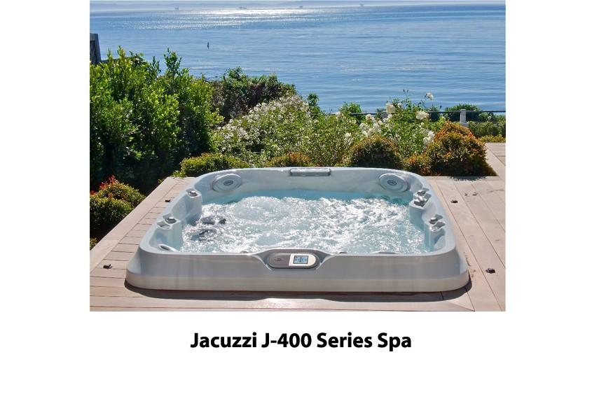 Beautiful Jacuzzi® Hot Tub Installation Ideas Part 2 - Hot Tub ...