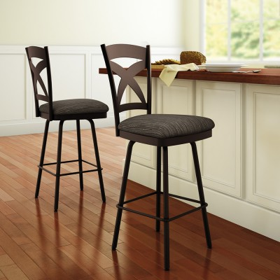 Marcus Swivel Stool alternate image