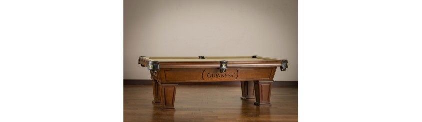 Guiness Billiard Table American Heritage Pool Tables Pool City - Guinness pool table
