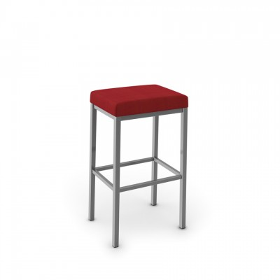 Bradley Upholstered Non Swivel Stool