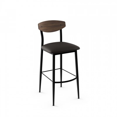 Hint Non Swivel Stool alternate image