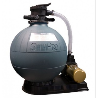Hayward 256T Sand System with 1.5HP Pump