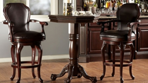Ordinaire Regatta_pub_w_juliana_stools_r