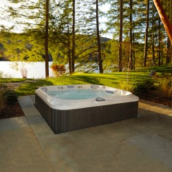 Hot Tub Installation Ideas