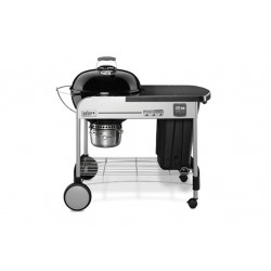Weber Charcoal Grills