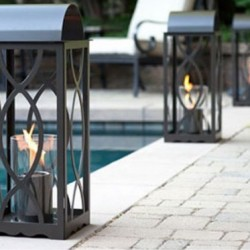 Torches and Patio Accessories